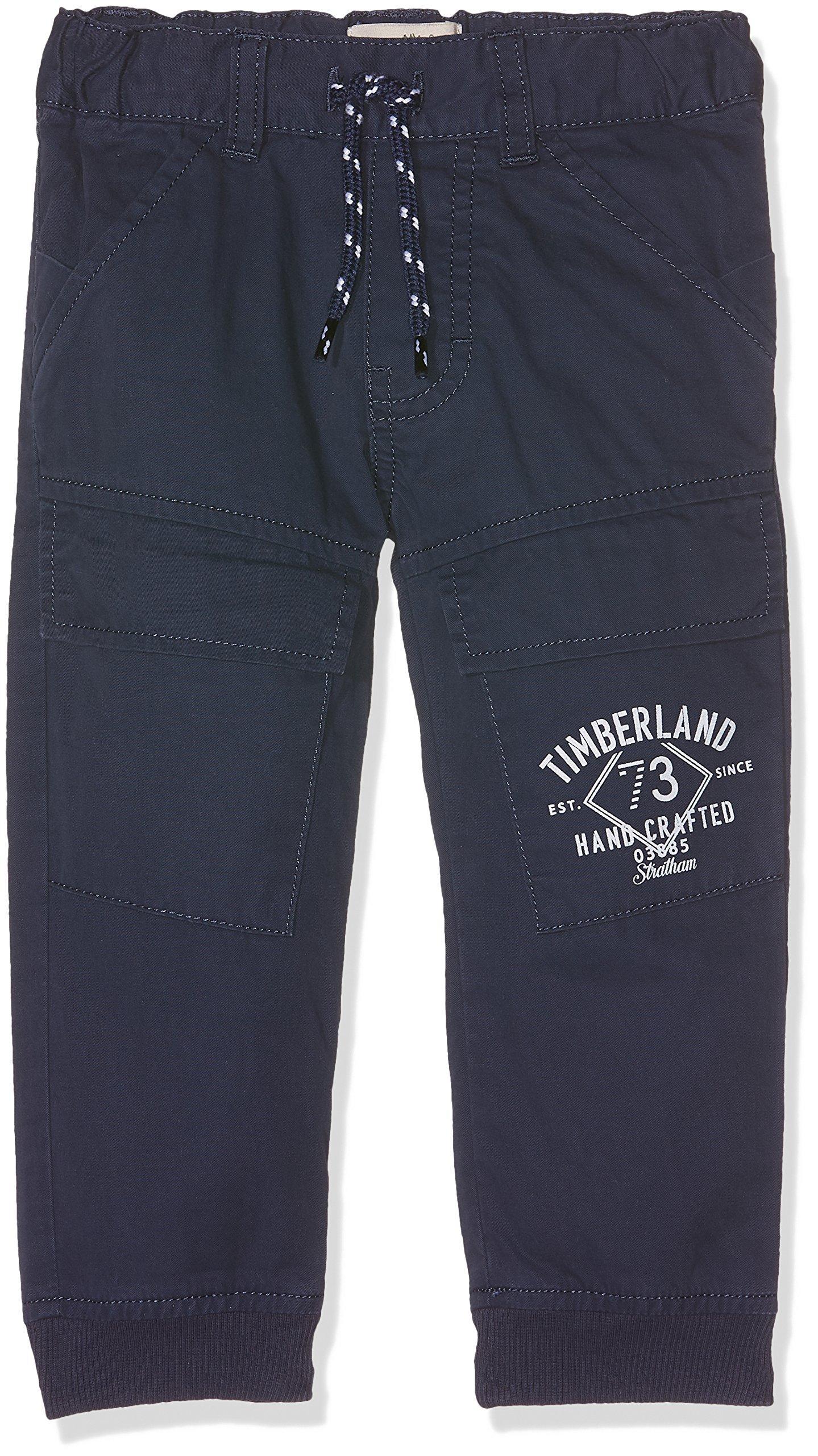 Timberland Pantalon Elastique Bebés