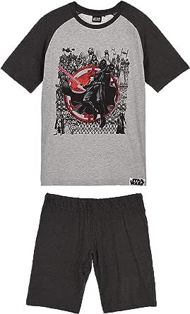 Star Wars Man Short Pajamas