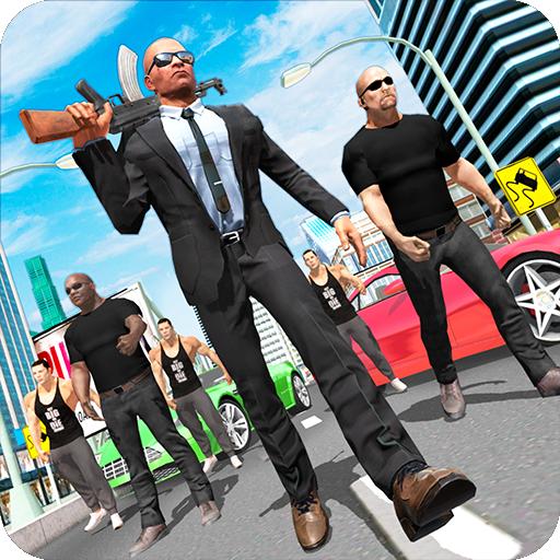 City Gangster Crime Simulator (Vice City Kostenlos)