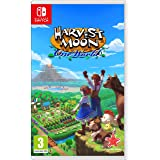 Harvest Moon One World - Nintendo Switch [Edizione: Spagna]