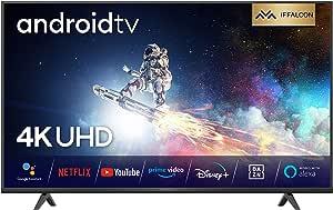 Iffalcon 55k610 Fernseher 55 Zoll Smart Tv Elektronik