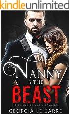 Nanny and the beast: A Billionaire Mafia Romance (English Edition)