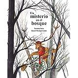 Un misterio en el bosque (Susurros en el bosque)