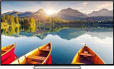 Toshiba 65U6863DA 165 cm (65 Zoll) Fernseher (4K Ultra HD, Triple Tuner, Smart TV)