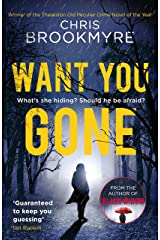 Want You Gone (Jack Parlabane Book 8) Kindle Edition