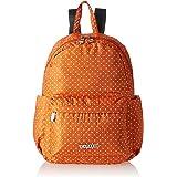 Caprese Marilyn Backpack Medium Orange