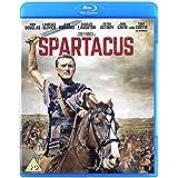 Spartacus [Edizione: Regno Unito] [Reino Unido]