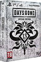 Days Gone - Edición Especial
