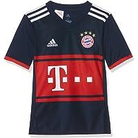 adidas Unisex Kids Fc Bayern Auswärts Shirt