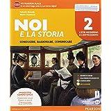 Noi e la storia. Per la Scuola media. Con e-book. Con espansione online (Vol. 2)