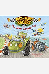 Fast and Furry Racers: The Silver Serpent Cup Kindle Edition