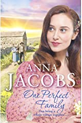 One Perfect Family: The final instalment in the uplifting Ellindale Saga (Ellindale Series Book 4) Kindle Edition