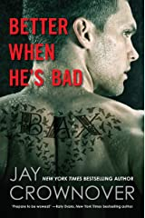 Better When He's Bad: A Welcome to the Point Novel Kindle Edition