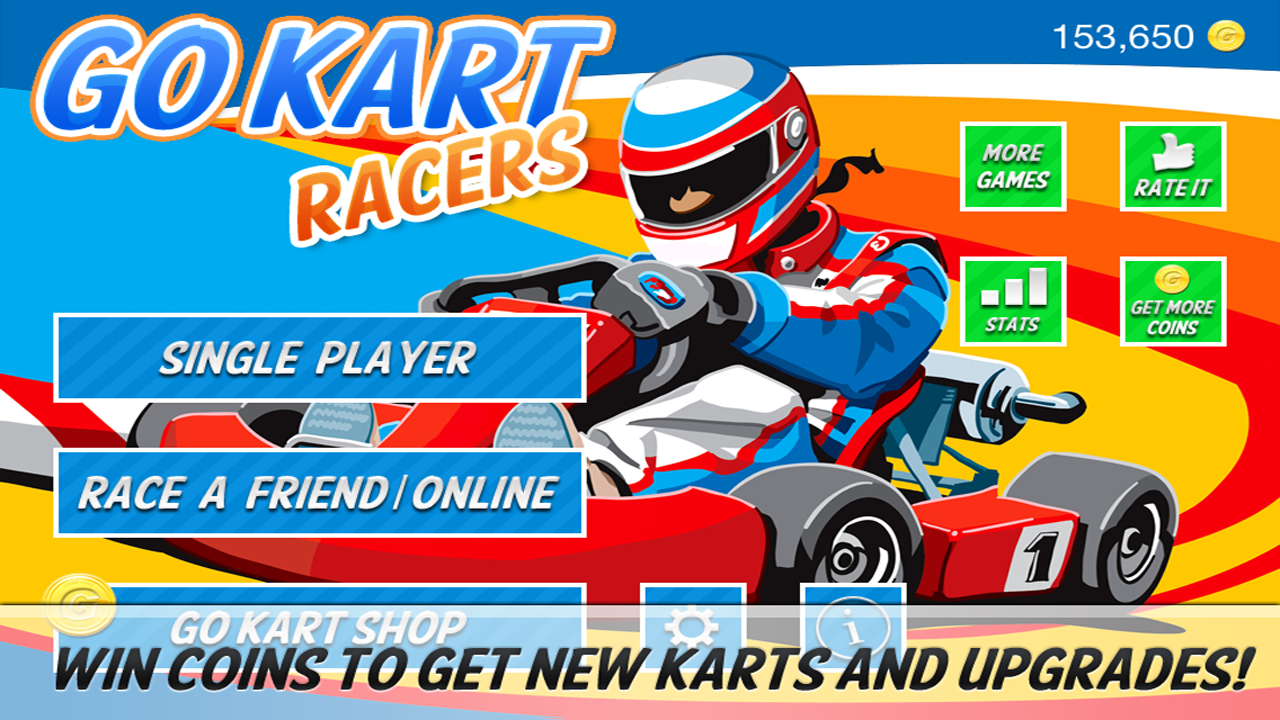 Go Kart Racers: Amazon co uk: Appstore for Android