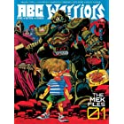 ABC Warriors: The Mek Files 01 (English Edition)