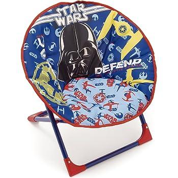 Star Wars Awaken Kinder Sitzsack, Baumwolle, Mehrfarbig Character ...