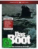 Das Boot - Complete Edition (Das Original) DVD (8 Discs)