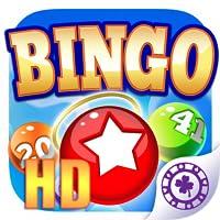 Bingo-Himmel +: HD BINGO-Spiel für Android und Kindle! Herunterladen und spielen die besten klassischen Kasino-Art-Bingo-Spiel app. Ideal für Kinder. Jetzt mit Jackpot und Turniere! Neu für das Jahr 2015! (Keine Internet oder WiFi erforderlich)