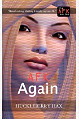 AFK, Again (English Edition) Kindle Ausgabe