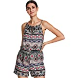 SERA Women's A-Line Mini Dress