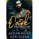 Dark Protector (Black Hoods MC Book 1) (English Edition)