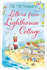 Letters from Lighthouse Cottage Kindle Edition