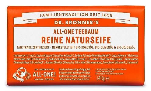 Dr. Bronner's Stückseife