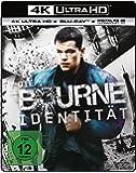 Die Bourne Identität  (4K Ultra HD)