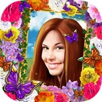 Flower Photo Editor - InstaCollage