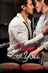 A Taste of You Kindle Edition