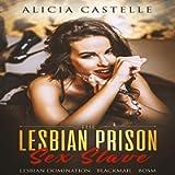 The Lesbian Prison Sex Slave