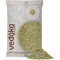 Amazon Brand - Vedaka Fennel Seeds - Small (Saunf), 100g