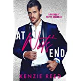At Wits' End (English Edition)