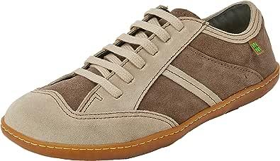 El Naturalista El Viajero, Sneakers Basses Mixte