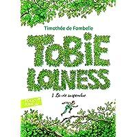 Tobie Lolness Tome 1. La vie suspendue - Folio Junior - A partir de 10 ans