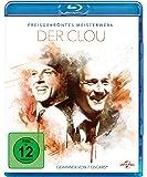 Der Clou - Preisgekröntes Meisterwerk [Blu-ray]