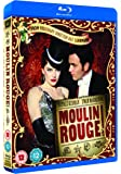 Moulin Rouge [Blu-ray] [2001]