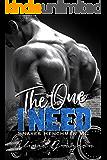 The One I Need (Snakes Henchmen MC Book 2)