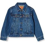 Levi's Kids Chaleco para Niños - Lvb Trucker Jacket