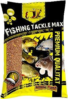 FEEDER von  Fishing Tackle Max 1kg Amino Flash TURBO