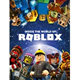 Inside the World of Roblox