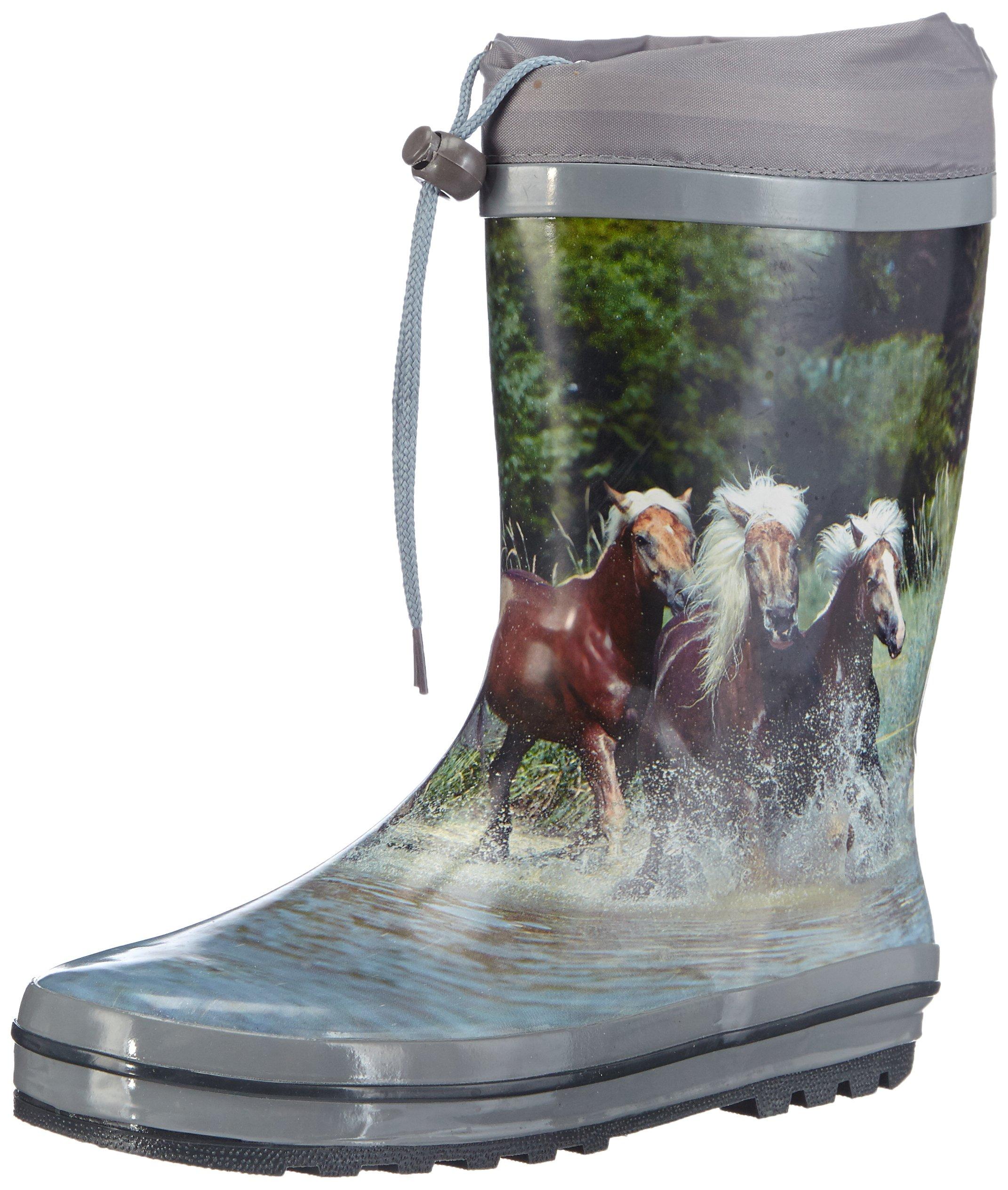 Beck Pferde, Botas de Agua niña