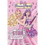 Barbie: The Princess & The Pop Star: Star Power (Barbie) (Step into Reading)