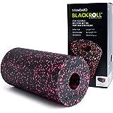 BLACKROLL® STANDARD, klassieke foamroller voor zelfmassage van rug en nek, effectieve massage roller voor functionele trainin