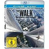 The Walk: Blu-ray 3D + 2D