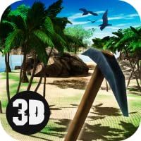 Dino World Survival 3D