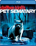 Pet Sematary [Import italien]