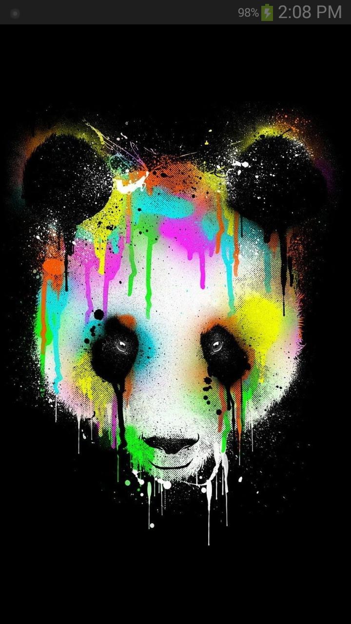 panda wallpaper  amazon fr  appstore pour android