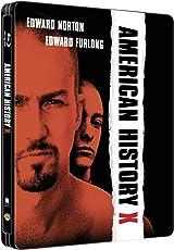 American History X - Steelbook (exklusiv bei Amazon.de) [Blu-ray] [Limited Edition]