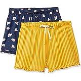 Amazon Brand - Eden & Ivy Women's Regular Lounge Shorts